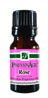 Prevenage Rose Fragrance Oil - 10 mL
