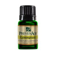 PrevenAge Lemongrass Essential Oil -10 mL