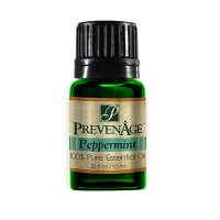 PrevenAge Peppermint Essential Oil -10 mL