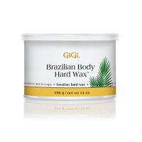 GiGi Brazilian Body Wax - 14 oz - MODEL 0899