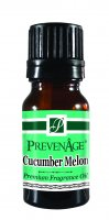 Prevenage Cucumber Melon Fragrance Oil - 10 mL