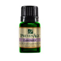 PrevenAge French Lavender Essential Oil -10 mL
