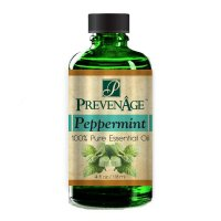PrevenAge Peppermint Essential Oil - 4 OZ