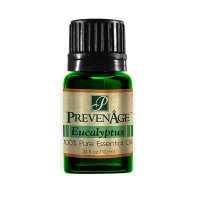 PrevenAge Eucalyptus Essential Oil -10 mL