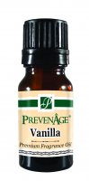 Prevenage Vanilla Fragrance Oil - 10 mL