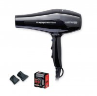 Turbo Power Mega Power 4000 Professional Hair Dryer - MODEL 326A