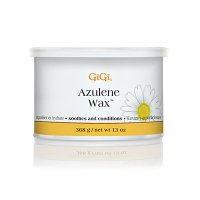 GiGi Azulene Wax - 13 oz - MODEL 0345