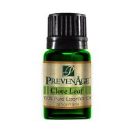 PrevenAge Clove Leaf Essential Oil -10 mL