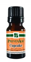 Prevenage Cupcake Fragrance Oil - 10 mL
