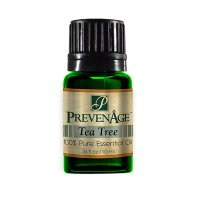 PrevenAge Tea Tree Essential Oil - 10 mL