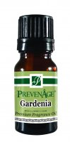 Prevenage Gardenia Fragrance Oil - 10 mL