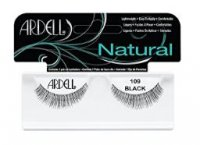 Ardell 109 Demi Black Lashes - MODEL 65003