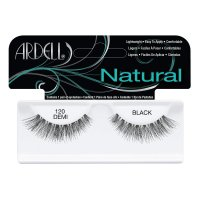 Ardell 120 Demi Black Lashes - MODEL 65092