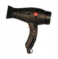 Turbo Power TwinTurbo 3500 Professional Hair Dryer - MODEL 328A